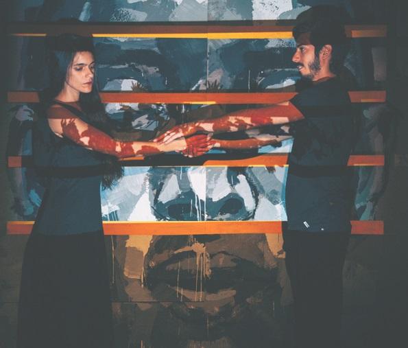 """""""Teatro ESPOSITIVO - Ícaros Sumergidos"""""""