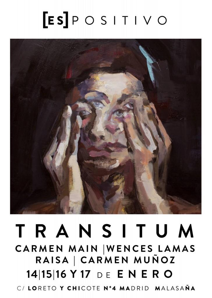 """""""Transitum - Carmen Main - Espositivo"""""""