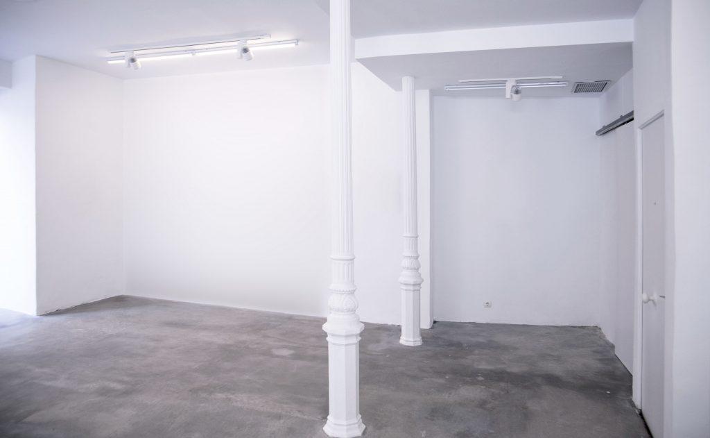 Espositivo - Sala Expositiva - Espacio