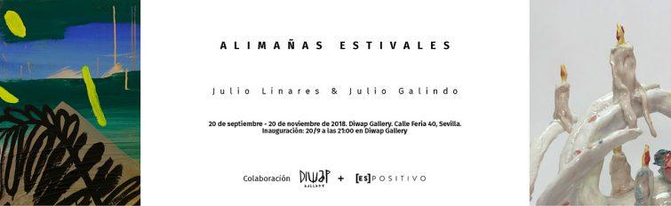 Alimañas Estivales - Diwap Gallery y Espositivo
